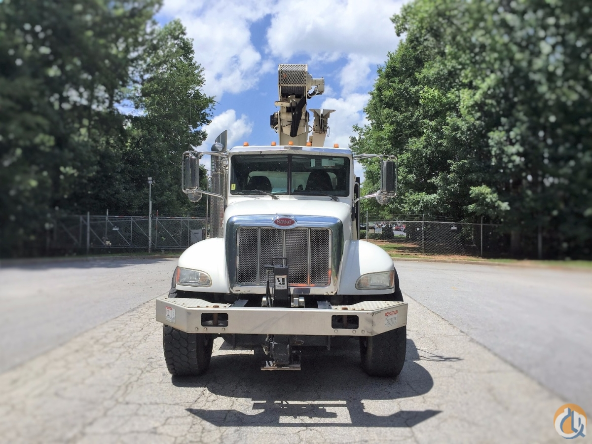 2009 NATIONAL 8100D Crane for Sale in Nitro West Virginia on CraneNetworkcom