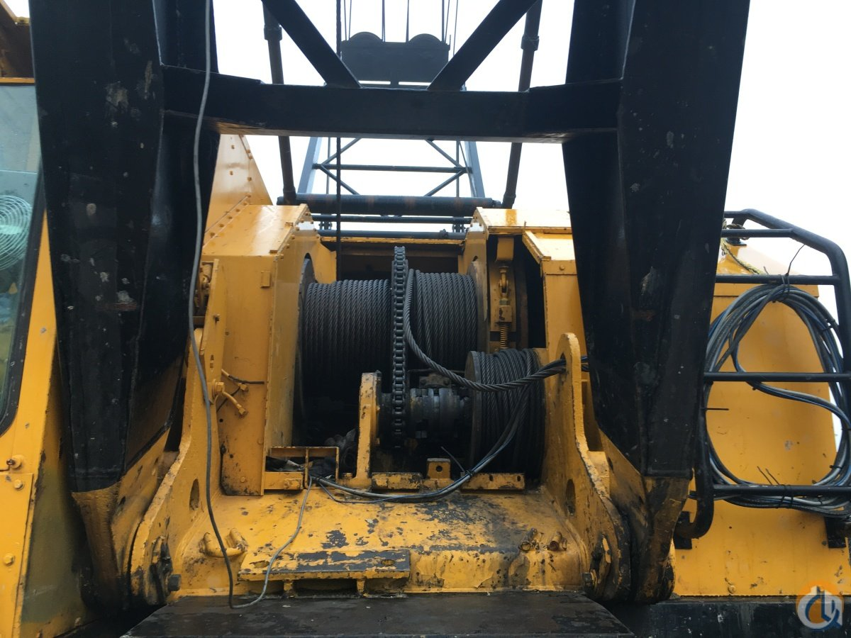 1977 American 5310 Crane for Sale in Ludington Michigan on CraneNetwork.com