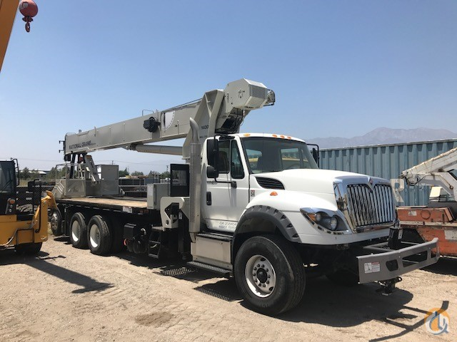 2014 National 14127H Crane for Sale on CraneNetwork.com