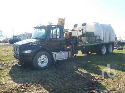 2006 FREIGHTLINER M2 Crane for Sale on CraneNetworkcom