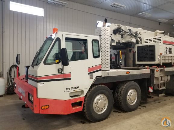 Crane for Sale in Nisku Alberta on CraneNetwork.com