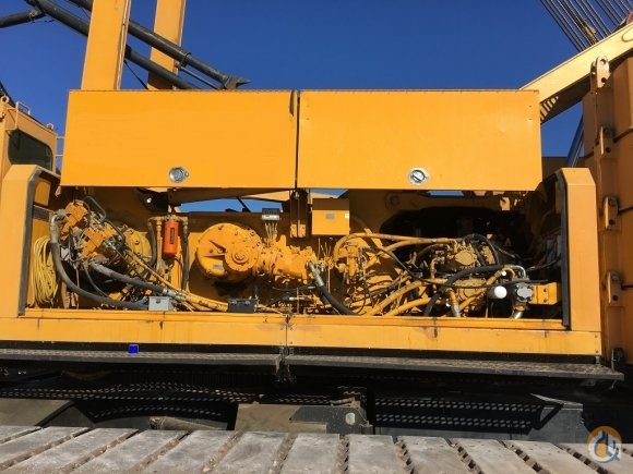 1997 Manitowoc 888 Series II Crane for Sale on CraneNetwork.com