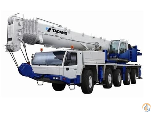 NEW 2020 TADANO ATF-130G-5 Crane for Sale in Titusville Florida on CraneNetwork.com