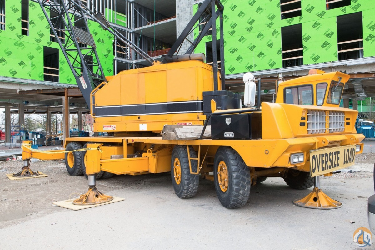 COMPLETELY REFURBISHED AND MODERNIZED Crane for Sale on CraneNetwork.com