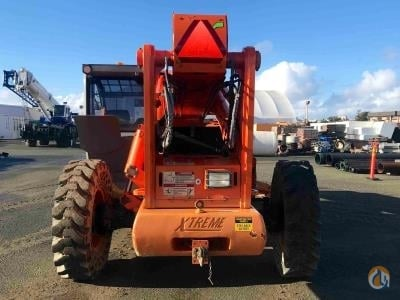 2013 Xtreme XR1255 Crane for Sale in Vallejo California on CraneNetwork.com