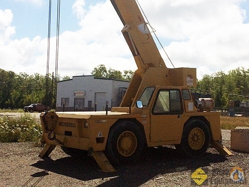 1989 Broderson IC200-2B Crane for Sale in Halifax Nova Scotia on CraneNetworkcom