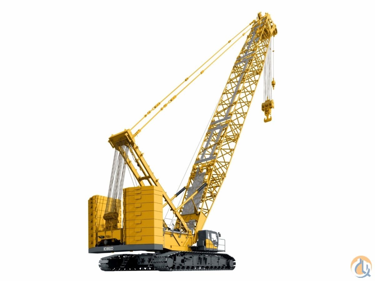 NEW 2020 KOBELCO CK-3300G-2 Crane for Sale in Titusville Florida on CraneNetwork.com