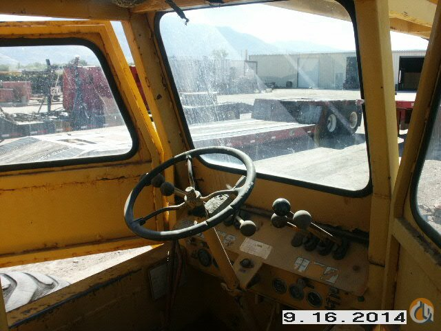 1974 Grove RT-58 Crane for Sale on CraneNetworkcom