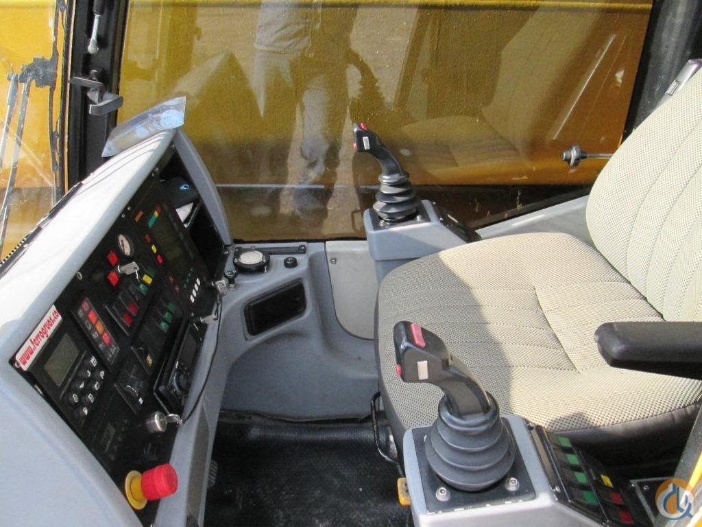 Sold 1998 DEMAG AC 395  150TON ALL TERRAIN EXCELLENT CONDITION Crane for  on CraneNetwork.com