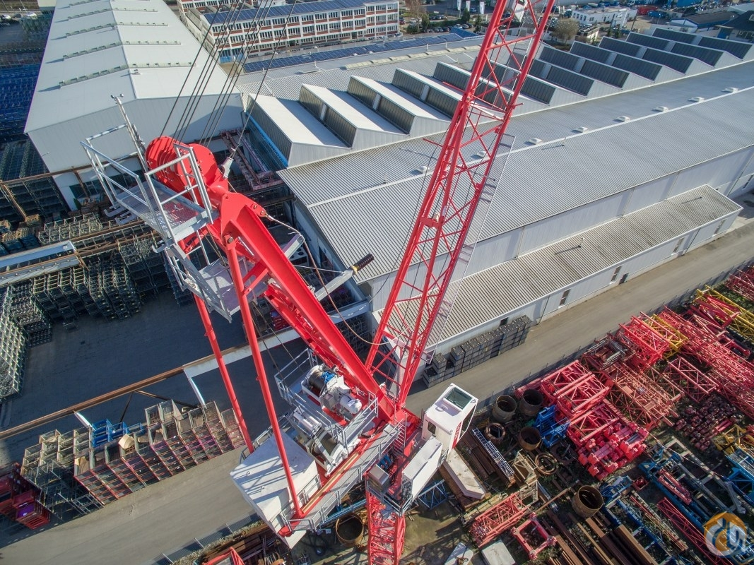 2019 WOLFFKRAN 275B Crane for Sale in Fort Pierce Florida on CraneNetwork.com