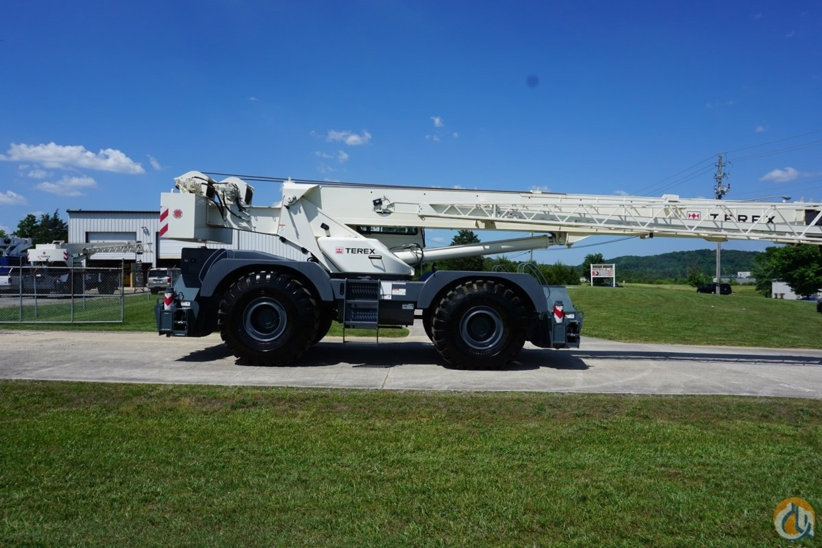 2014 Terex RT780-1 Crane for Sale in Cleveland Tennessee on CraneNetwork.com