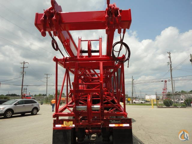 Manitowoc 777 for sale Crane for Sale in Pittsburgh Pennsylvania on CraneNetworkcom