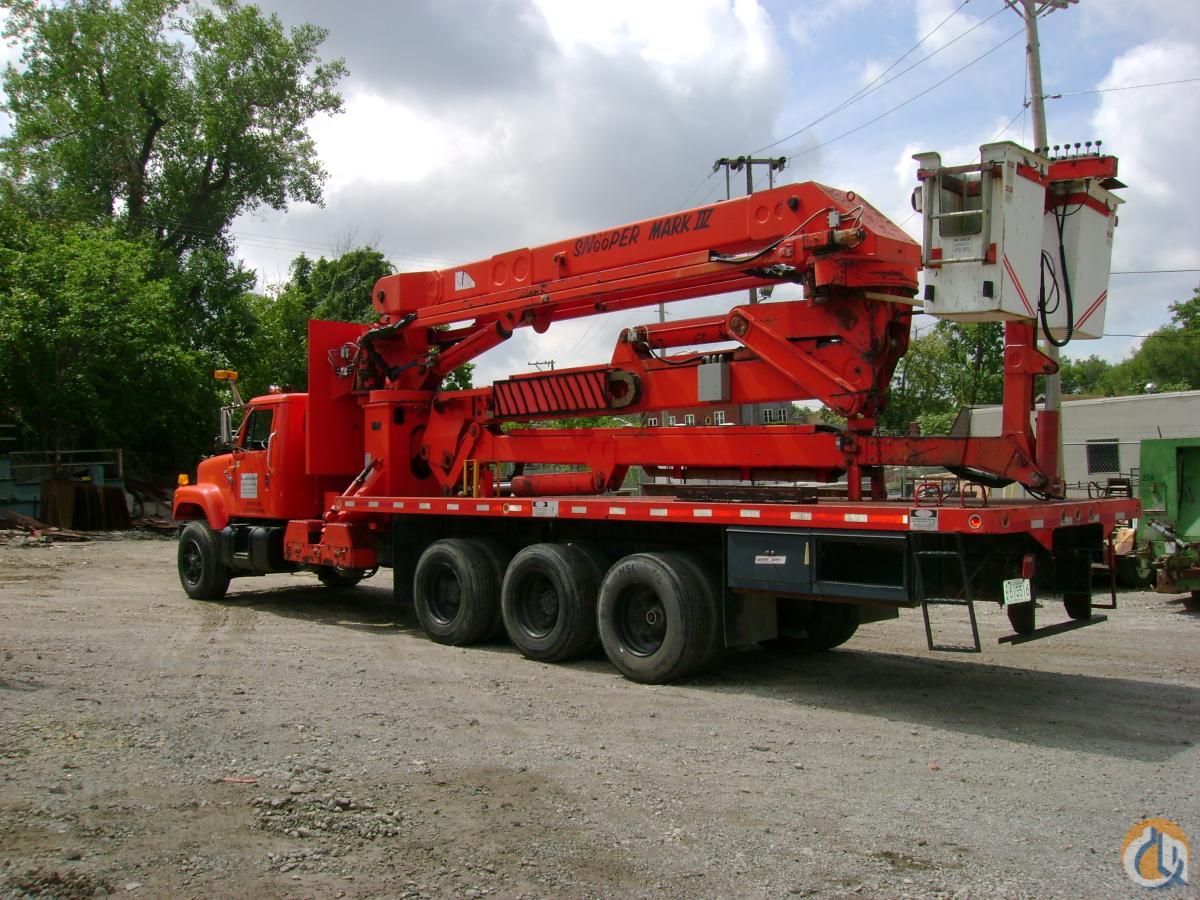 Overhead Crane Repair Kansas City : Sold underbridge inspection unit for sale crane in