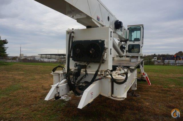 Altec Crane AC38-103 Crane for Sale in Knoxville Tennessee on CraneNetwork.com