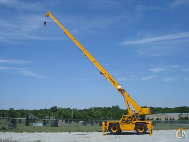 2016 BRODERSON IC-250-3D CARRY DECK CRANE Crane for Sale on CraneNetwork.com