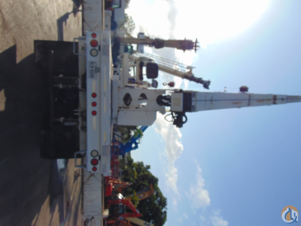PETERBILT 335  ALTEC 38-127 Crane for Sale in Fort Lauderdale Florida on CraneNetwork.com