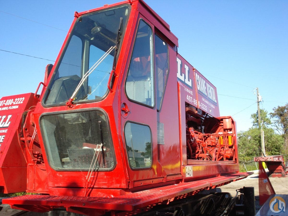 Manitowoc 888 For Sale Crane for Sale in Orlando Florida on CraneNetwork.com