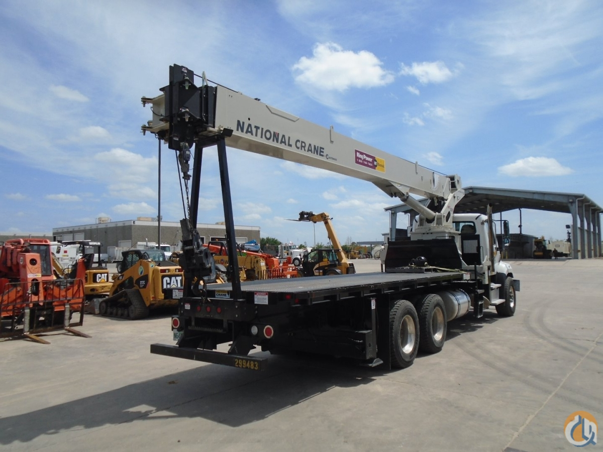 2014 NBT30H100 Crane for Sale on CraneNetwork.com
