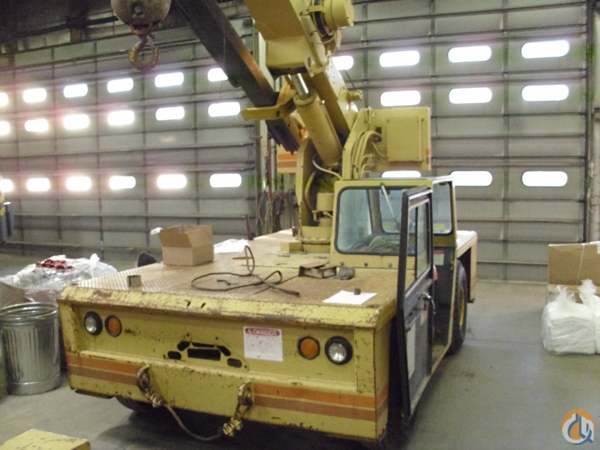Crane for Sale in Ladd Illinois on CraneNetwork.com