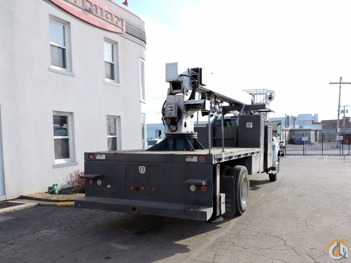 Sold MANITEX SC62 4014U Crane for  in Lyons Illinois on CraneNetwork.com