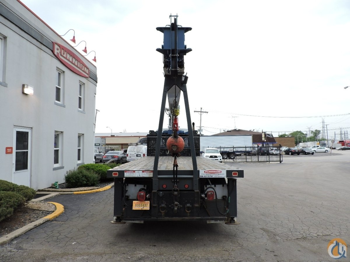 Manitex 26101 C Crane for Sale or Rent in Lyons Illinois on CraneNetwork.com