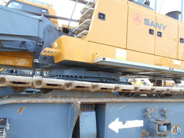 Close to Houston and Galveston Ports Crane for Sale or Rent in Houston Texas on CraneNetworkcom