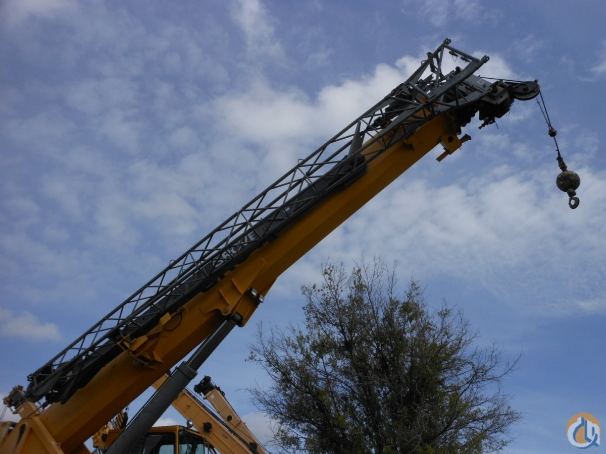 2007 Grove RT700E Crane for Sale in Clearwater Florida on CraneNetwork.com