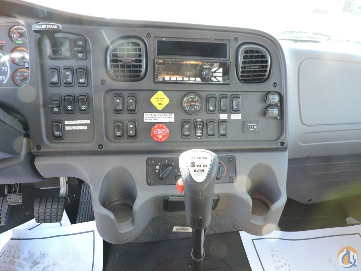 National Crane 680HTM mounted on a 2020 Freightliner 114SD Crane for Sale in Hodgkins Illinois on CraneNetwork.com