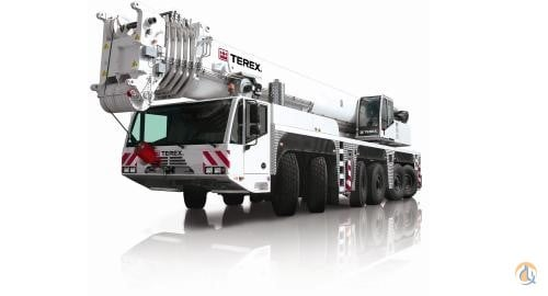 2017 Terex AC3506 Crane for Sale on CraneNetworkcom