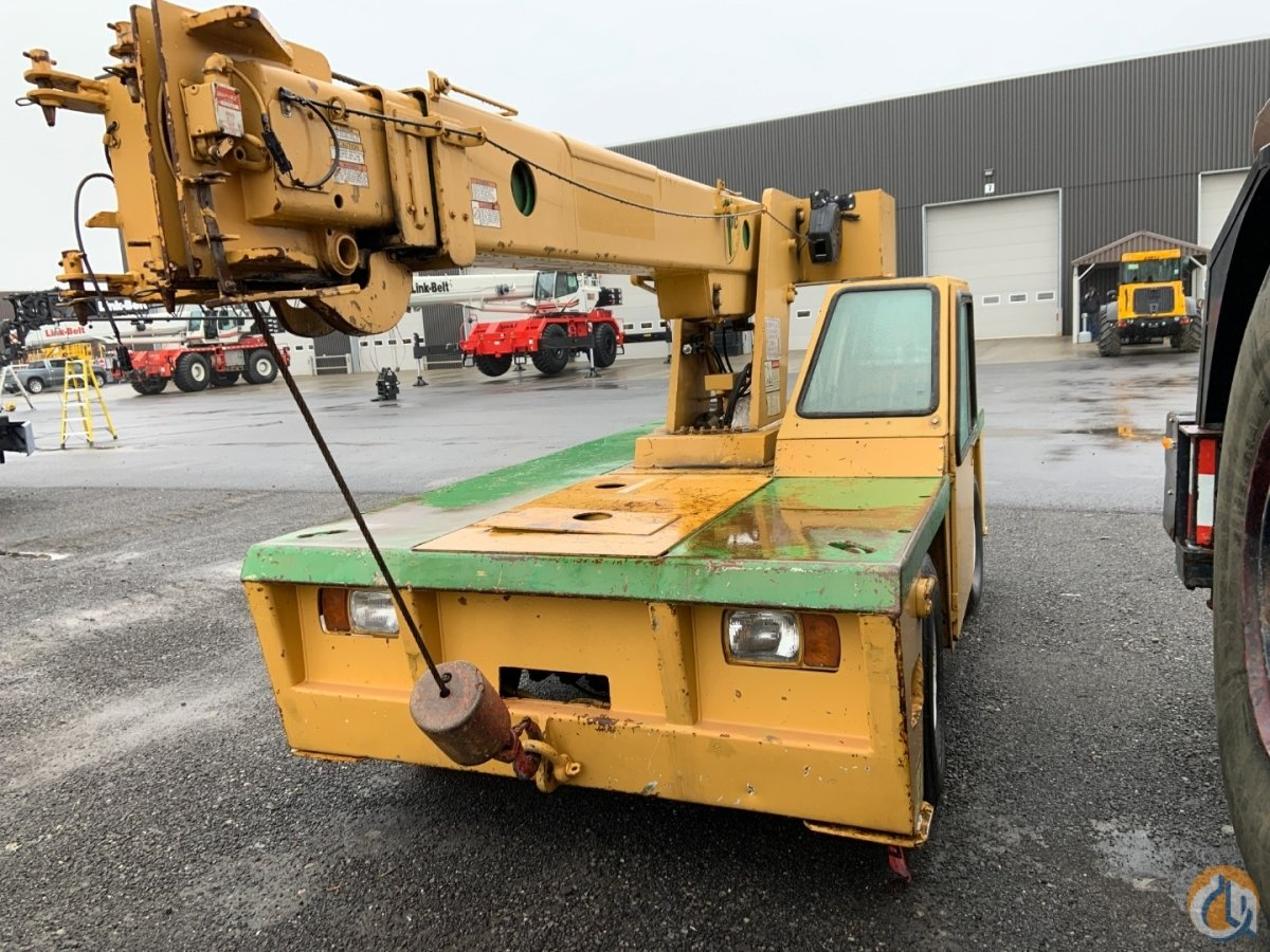 Broderson IC-80-2D Crane for Sale or Rent in Saint-Mathieu-de-Beloeil Qubec on CraneNetwork.com