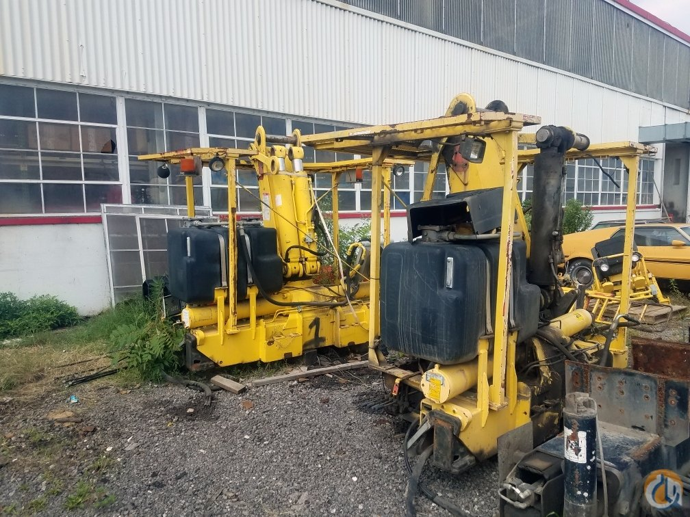 Unmounted  Fassi F390SE Crane 7811 Horizontal reach 91 tip height Crane for Sale on CraneNetwork.com