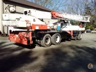 81 Grove TMS250A Crane for Sale in Stevensville Maryland on CraneNetwork.com