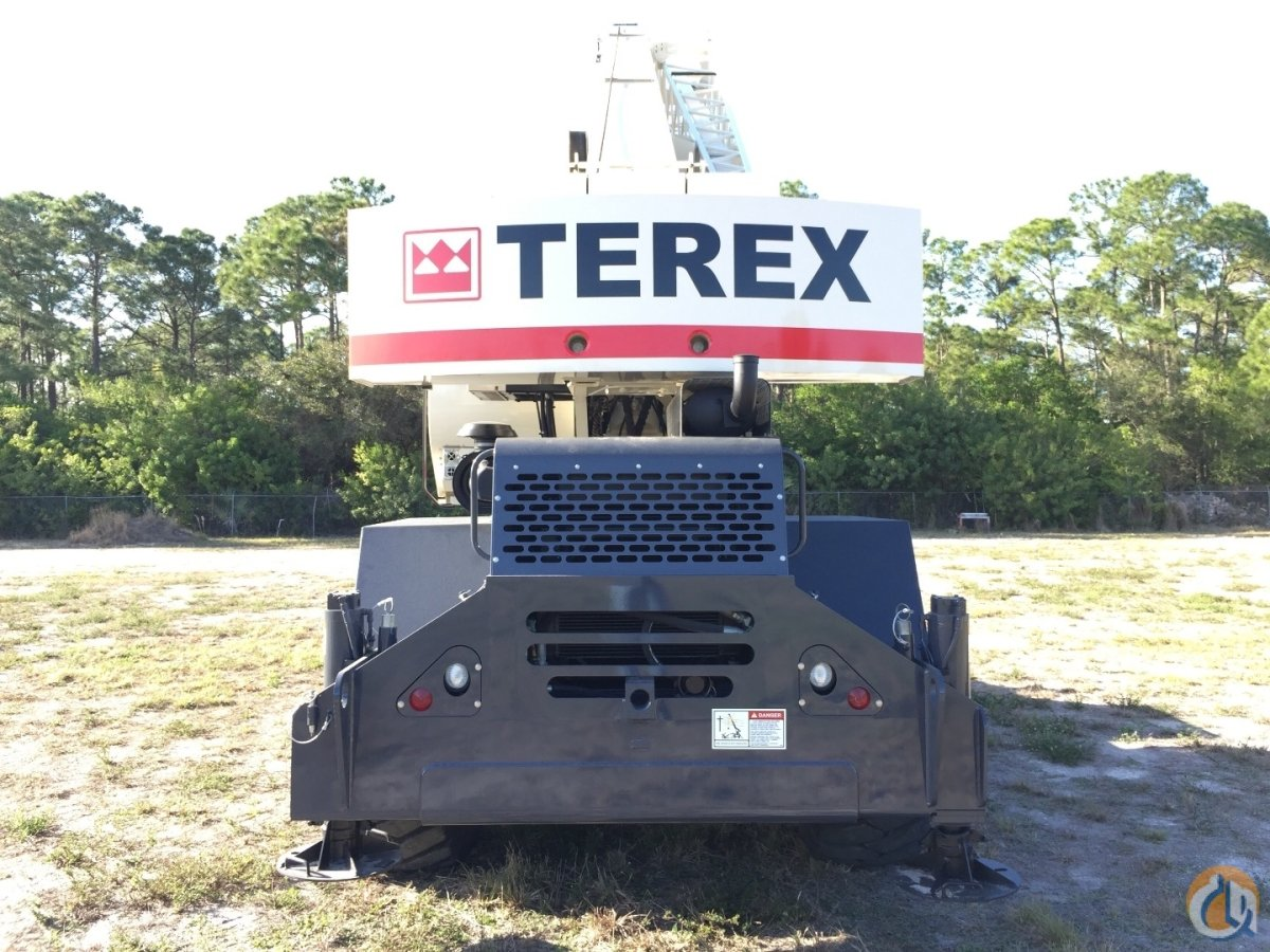 2008 TEREX RT230-1 30 ton Crane for Sale in Fort Pierce Florida on CraneNetwork.com