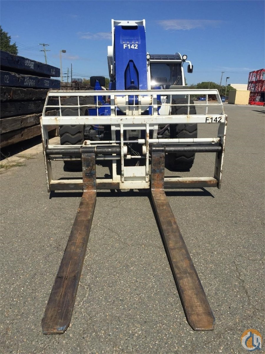 2017 xtreme XR3034 Crane for Sale in San Leandro California on CraneNetwork.com