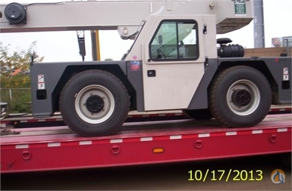 2013 Grove YB5515 Crane for Sale or Rent in Piscataway Township New Jersey on CraneNetwork.com