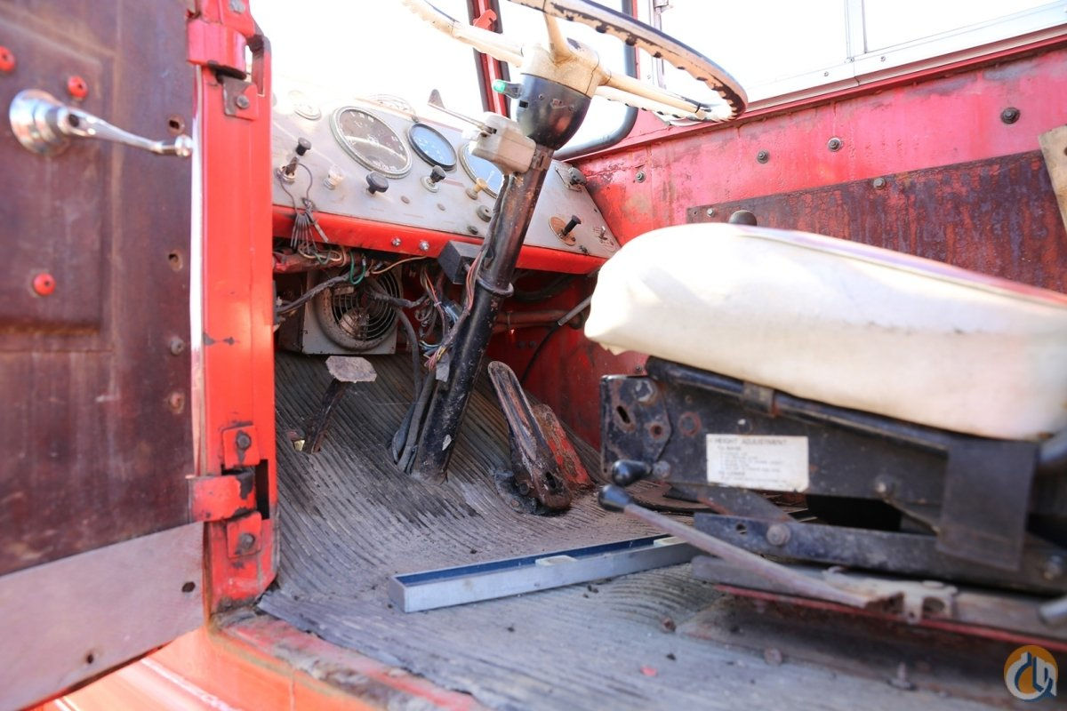 1969 Linkbelt HC-138 Crane for Sale on CraneNetworkcom