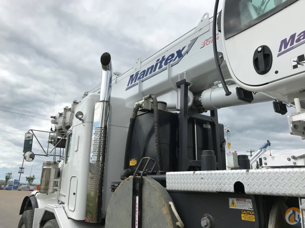 REDUCED - LIKE NEW Crane for Sale or Rent on CraneNetwork.com