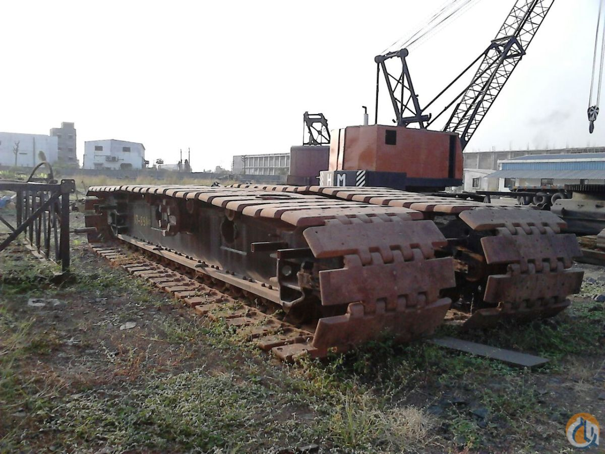 1986 American 9310 Crane for Sale in Navi Mumbai Maharashtra on CraneNetwork.com