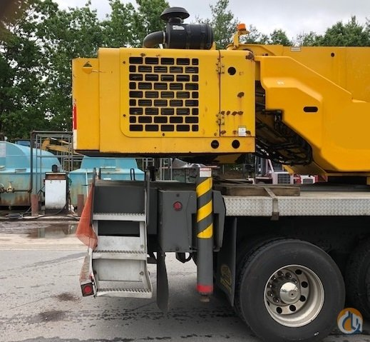 2008 Grove TMS500E-2 Crane for Sale on CraneNetwork.com