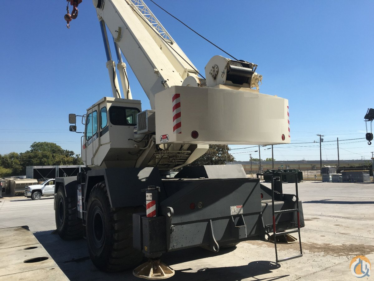 2003 TEREX RT175 Crane for Sale on CraneNetwork.com