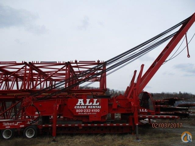 Manitowoc 16000 For Sale Crane for Sale in Pittsburgh Pennsylvania on CraneNetwork.com