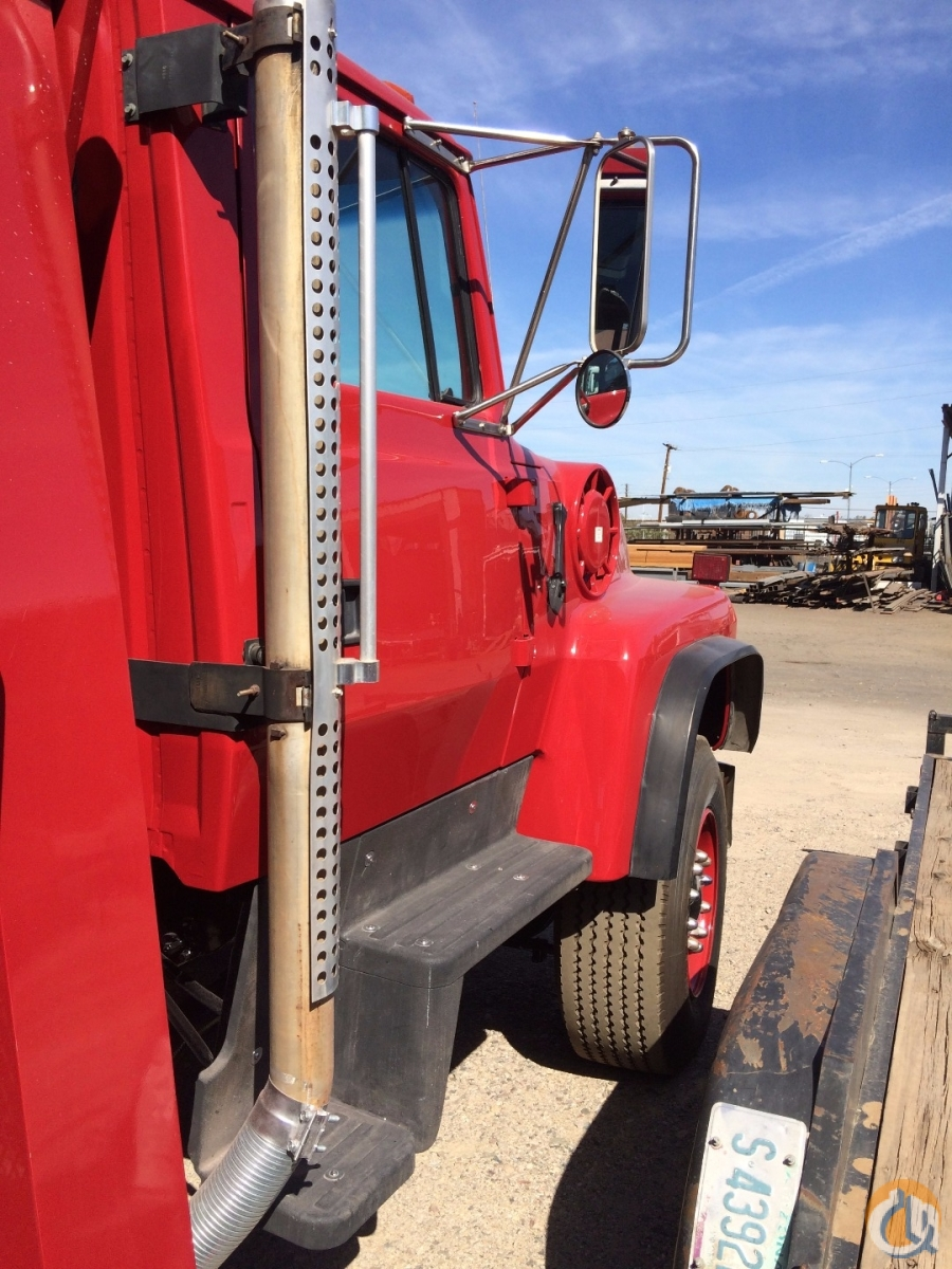1997 Terex BT4792 Crane for Sale in Mesa Arizona on CraneNetwork.com
