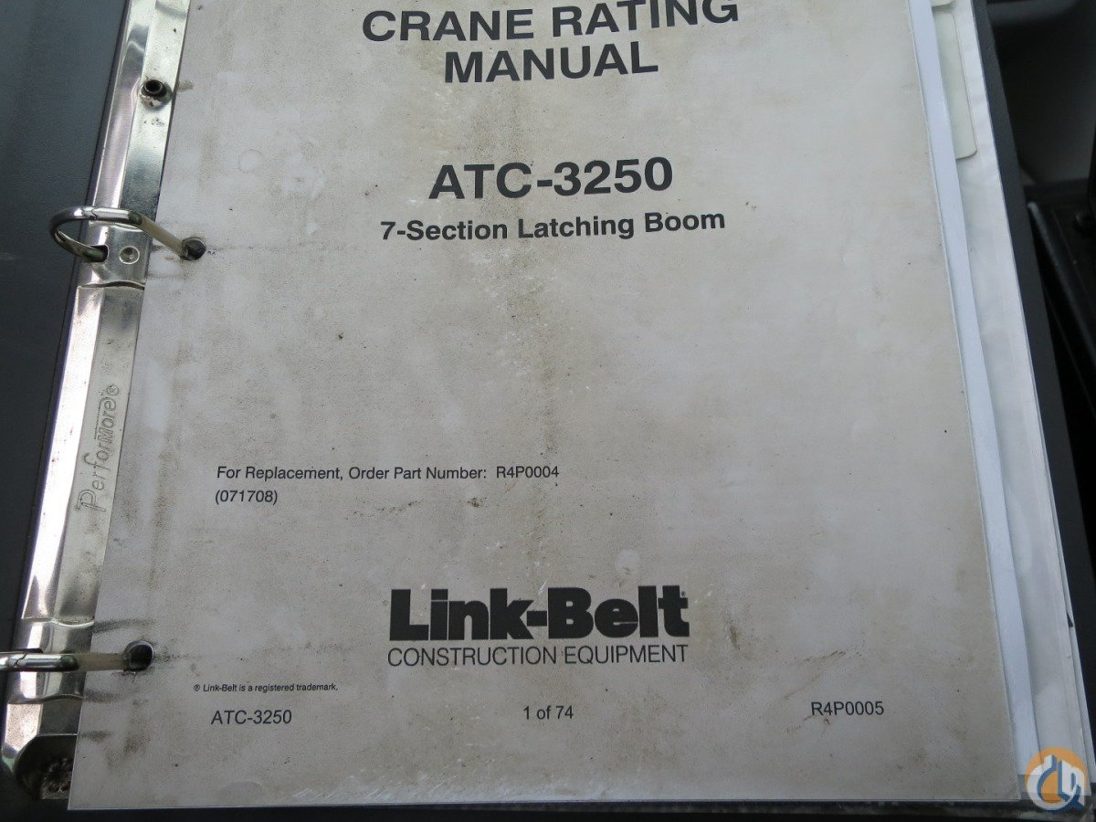 MADE BY TADANO-SAME AS TADANO ATF 220G-5 Crane for Sale in Baltimore Maryland on CraneNetwork.com