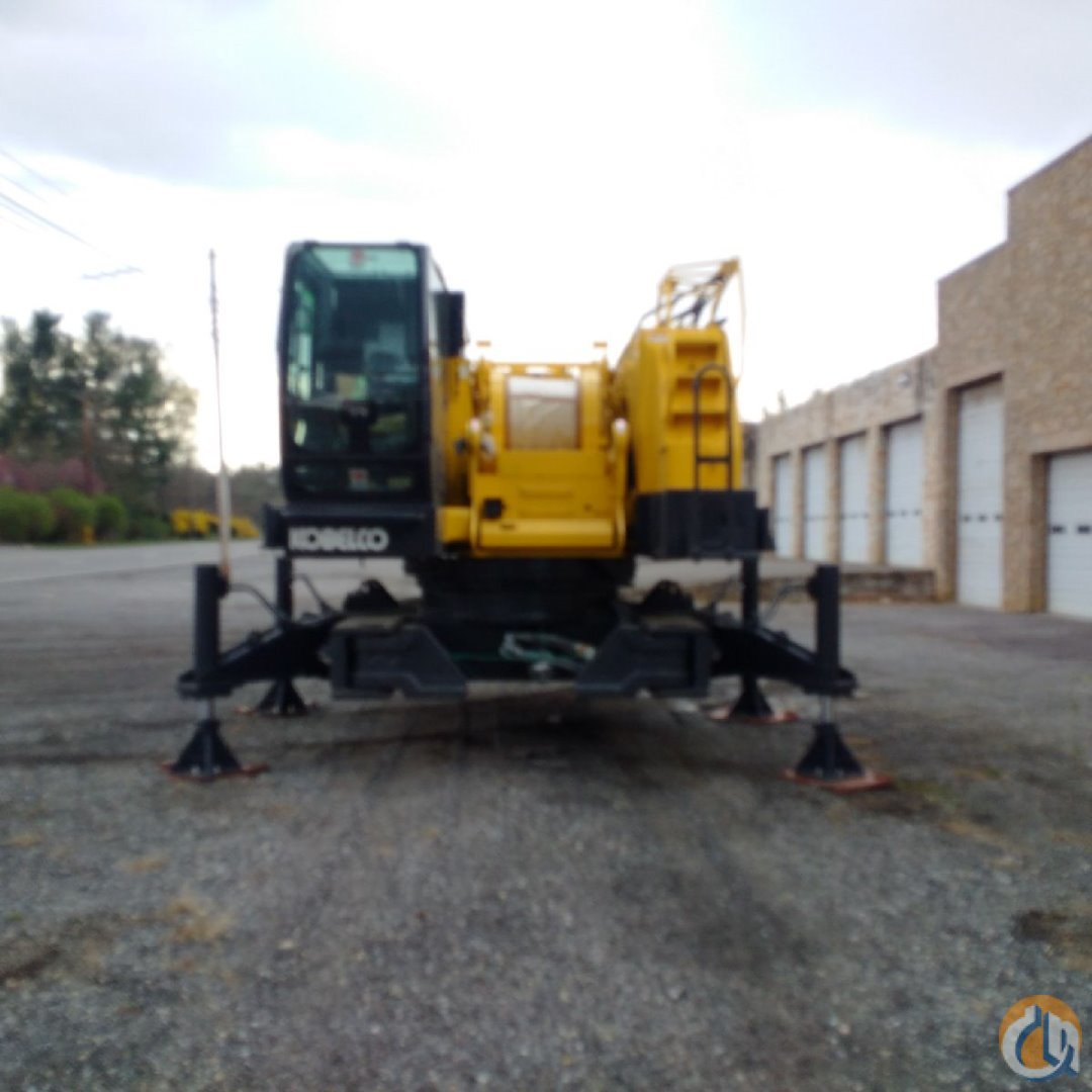 Kobelco CK 1200G new and in stock. with or without 3rd drum Crane for Sale or Rent in Troutville Virginia on CraneNetwork.com