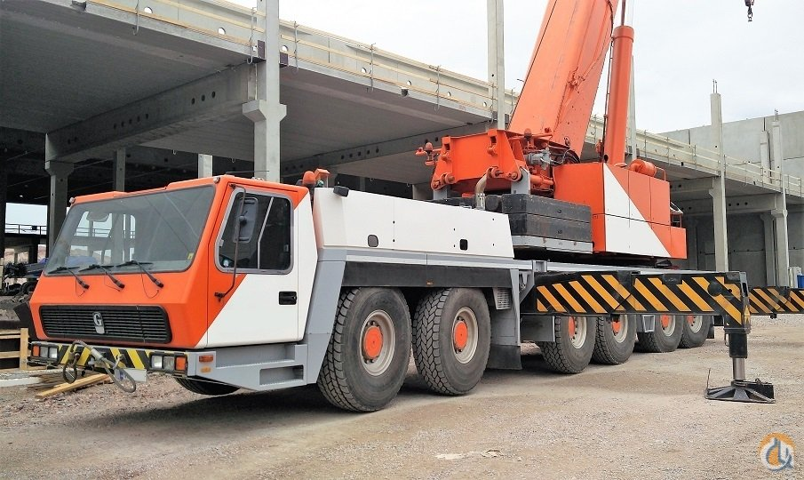 Grove 270 ton Crane for Sale on CraneNetwork.com