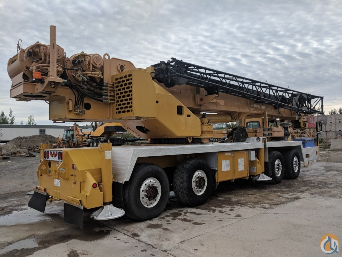 Grove TTS 870 Crane for Sale on CraneNetwork.com