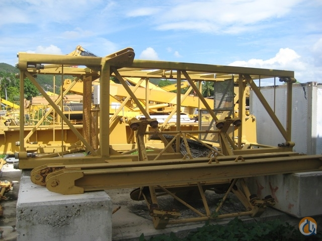 Liquidating Equipment. Must Sell. Crane for Sale on CraneNetwork.com