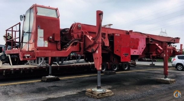 MANITOWOC 16000 S3 Crane for Sale on CraneNetwork.com