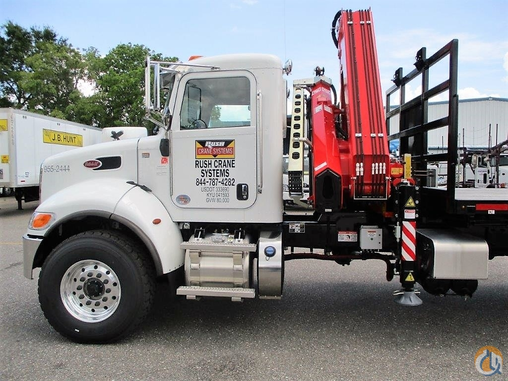 FASSI F275A.0.23 Knuckle Boom Crane Crane for Sale or Rent in San Antonio Texas on CraneNetwork.com