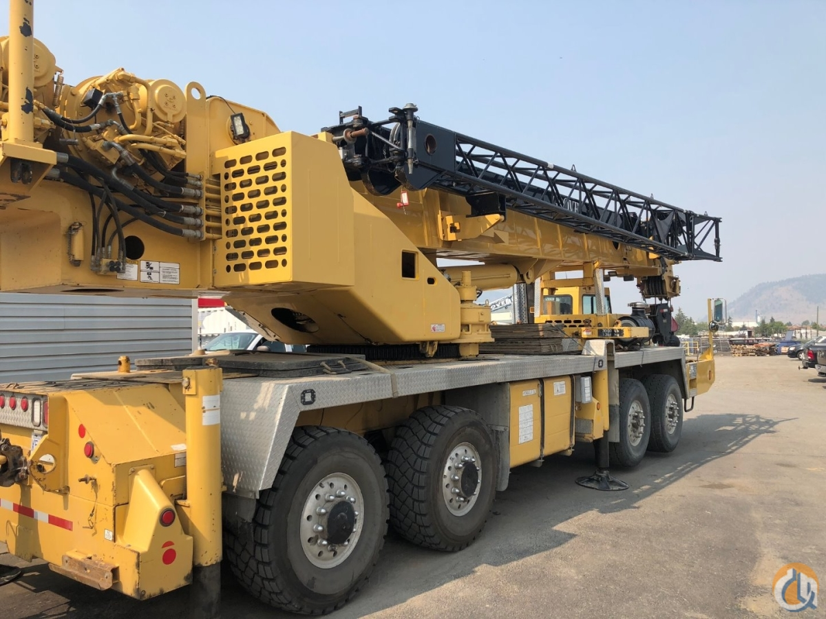 TTS 870 Grove with Boom Dolly. Crane for Sale on CraneNetwork.com